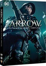Arrow - Stagione 05 - DVD D025169