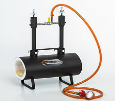 DFSW2 Gas Propane Forge Knifemaking Farriers Blacksmiths Furnace Burner U.S.A