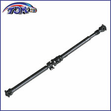 Brand New Rear Drive Shaft For Toyota Tacoma 1996-2004 4Wd 371003D230 371003D240