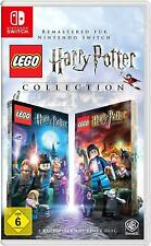 Lego Harry Potter Collection - Nintendo Switch (NEU & OVP!)