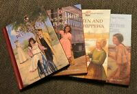Lot of 4 American Girl Short Stories Hardcovers