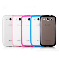 Momax  TPU+PC Case Cover for Samsung Galaxy S3 i9300