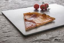 Backstahl für Brot und Pizza 6mm Grill Bax im Holz