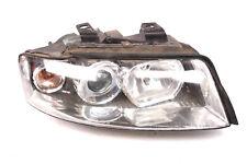 Right Headlight Original Audi A4 B6 Headlight Right Front Light #2