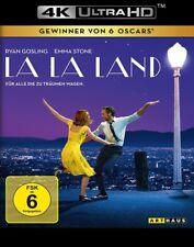 La La Land (Emma Stone - Ryan Gosling)             %7c 4K Ultra HD + Blu-ray %7c 103