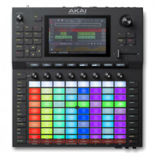 More details for akai force standalone music production centre / sampler