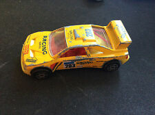 Majorette Peugot #202 405 T 16 Racing Car! Light Wear!! See Pics!
