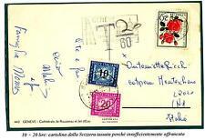ITALIA REP. - Segnatasse - 1972 - Filigrana stelle  4° tipo, gomma arabica