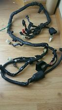 1984-85 Honda NIGHTHAWK S CB700SC A, AC Wire Harness in good Condition.(OEM)