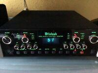 McIntosh C42 Audio Control Stereo Preamplifier