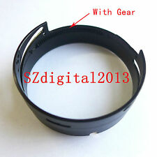 NEW Lens Barrel Ring Focus Tube For Canon EF 50mm 1:1.4 USM RepairPart With Gear