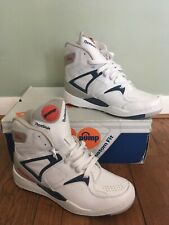 OG Reebok Pump Bringback 20th Anniversary Friends And Family Size 10 New W/ Box