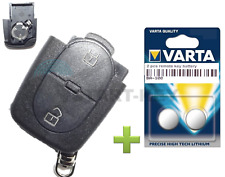 Audi VW Seat Skoda Schlüssel Gehäuse Batterie 2TAS Beetle Golf 4 A6 A8 A2 A3 A4
