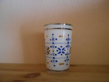 Villeroy & Boch Verona passend zu Azurea Becher ( Wasserglas ) Motiv 1 gebraucht