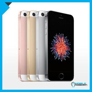 Apple IPhone SE 16/32/64/128GB / ALL COLOURS / PREMIUM REFURBISHED / UNLOCKED