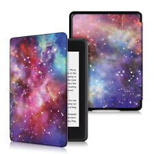 All-New Amazon Kindle Paperwhite 10th GEN 2018 Magnetic Case Leather Cover Shell