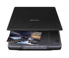 Epson Perfection B11B232401 V39 Scanner - Black