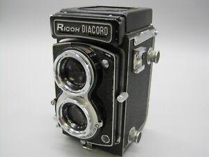 Vintage RICOH DIACORD L Camera