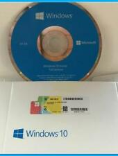 WINDOWS 10 HOME FULL VERSION DVD 32 BIT WIN 10 32BIT - OEM ENGLISH