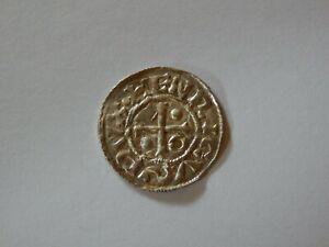 Denar Heinrich II (985 - 995), Bayern Regensburg (227.)