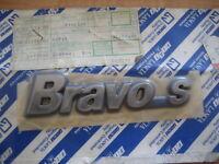 LOGO FIAT BRAVO S - 7791329
