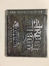 PERRO CISCO Street Fuego Platinum Edition Feat. Ms Krazie, Mc Magic, Sick Jacken