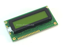 PC1602LRU-FWA-B  DISPLAY LCD POWERTIP - PC1602LRU - PC1602LRUFWAB