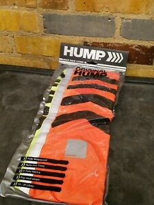 Original Waterproof HUMP RESPRO HVC0050 back pack cover