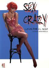 SEX CRAZY - LOCOS POR EL SEXO mental institution patients visit local brothel