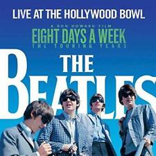 THE BEATLES – LIVE AT THE HOLLYWOOD BOWL VINYL LP REMASTERED (NEW/SEALED)