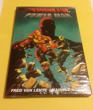 SHADOWLAND POWER MAN By Fred Van Lente  * Marvel Premiere Edition