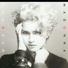 Madonna LP (pre order) Holiday, Lucky Star