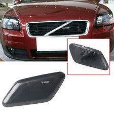 Headlight Washer Cover Left Cap Driver Front Bumper for VOLVO C30 2010-2013