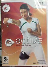 ACTIVE Personal Trainer per Nintendo Wii
