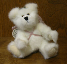 """Boyds Plush Ornament #562331 ASTORIA ANGELWISH, NEW/Tag  From Retail Store 6"""""""