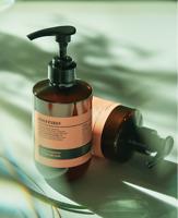 Moremo Less Is More Shampoo 300ml 10.1fl oz