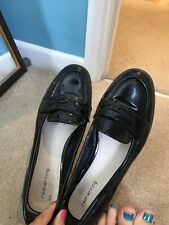 Used Womens Workwear Shoes 7/40