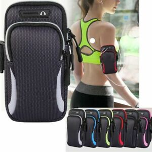 Sport Phone Case For Running Armband Universal Arm Phone Holder Sport Mobile Bag