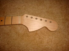Musikraft Big CBS Strat Neck RARE 60's Thin Maple Veneer Board Hendrix Tusq Nut