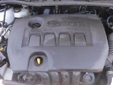 TOYOTA COROLLA ENGINE PETROL, 1.8, 2ZR-FE, ZRE172/182R, 03/15- 15 16 17 18