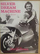 Canción Hoja Plata Dream Window David Essex 1980