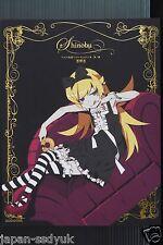 """JAPAN Monogatari series: Heroine Book vol.3 """"Shinobu Oshino"""""""