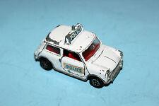 Dinky Mini Cooper Diecast Cars