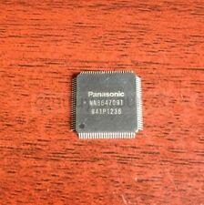 1PCS Panasonic MN8647091 TQFP IC Chip