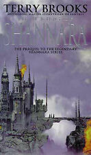 The First King Of Shannara (Prequel to the Shannara ..., Brooks, Terry Paperback