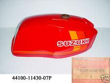 Suzuki GSX250 Fuel Tank NOS GSX 250 GAS TANK 44100-11400-07P GS450 TANK