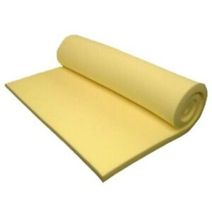 NEW ORTHOPEDIC MEMORY FOAM MATTRESS TOPPERS ALL SIZES AND DEPTHS TOPPER