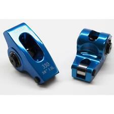 Prw Rocker Arm Kit 0335018 Pro Series 15 Narrow Body Aluminum Roller For Sbc
