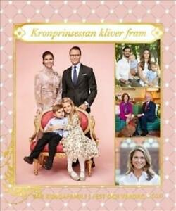 Vår Kungafamilj 2020 Schweden,Victoria,Silvia,Carl Philip Estelle Madeleine NEU