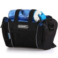 Roswheel  Cycling Bicycle Handlebar Bag Waterproof Bike Front Shoulder Pack